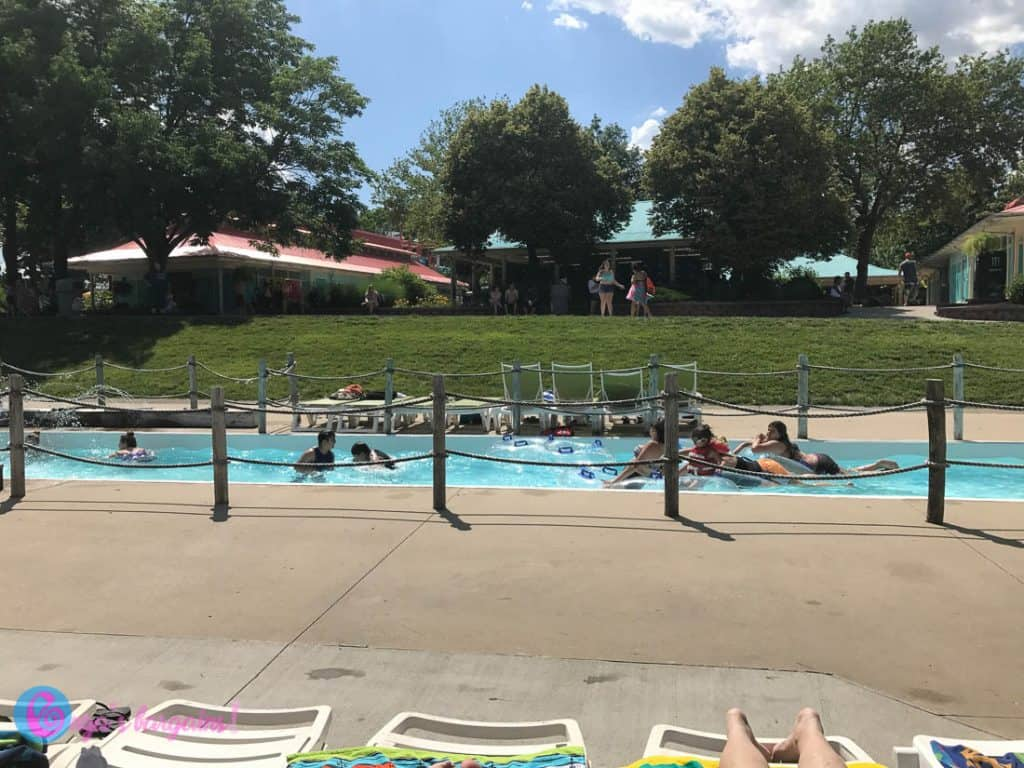 Oceans of Fun in Kansas City – A True Mini Vacation
