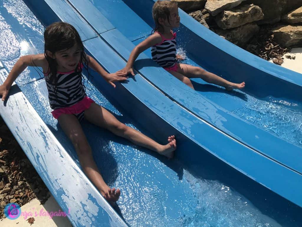 Oceans of Fun in Kansas City – A True Mini Vacation