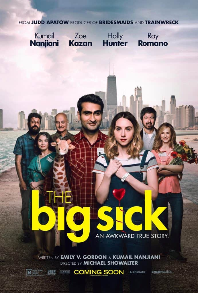 The Big Sick Kansas City Advanced Screening