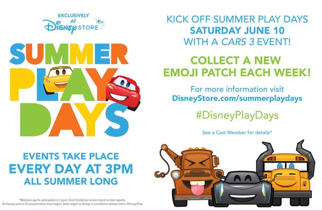New Disney Cars 3 Toys Vroom Enza S Bargains