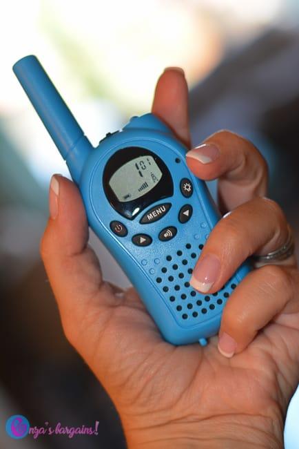 t 668 walkie talkie set review enzasbargains