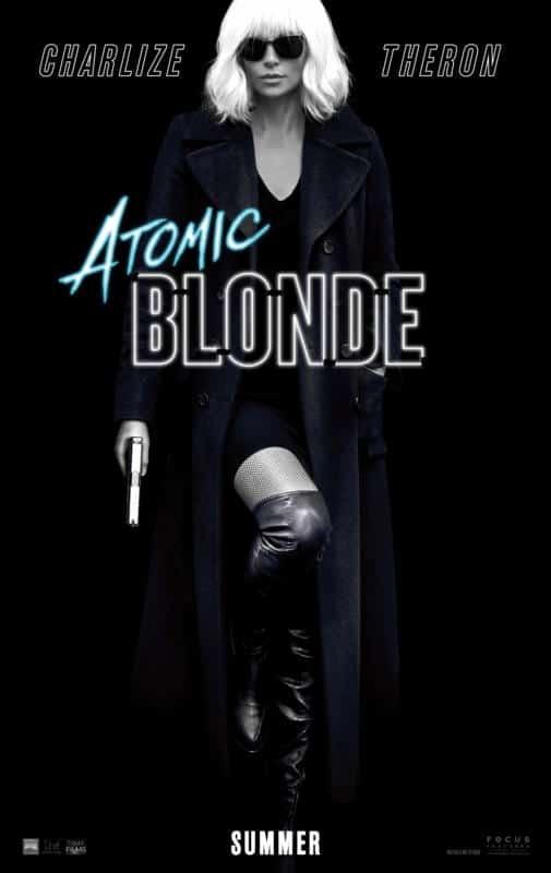 Atomic Blonde Quotes