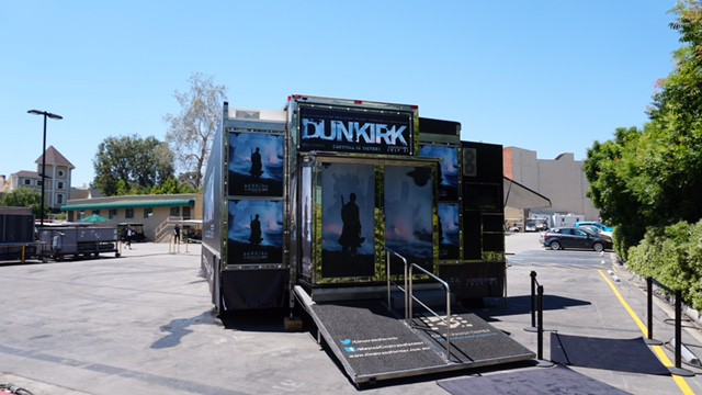Dunkirk Cinetransformer : FREE Dunkirk Experience at the WWI Museum in Kansas City