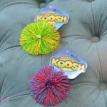 Koosh Ball Fun!