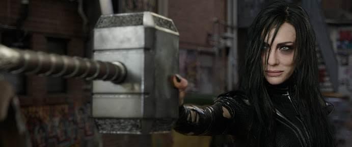 Superpower of STEM Challenge with Marvel Studios' THOR: RAGNAROK #ThorRagnarok