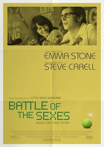 Battle of the Sexes Quotes