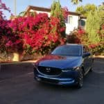 Mazda CX-5 Review – A family road trip to SoCal!