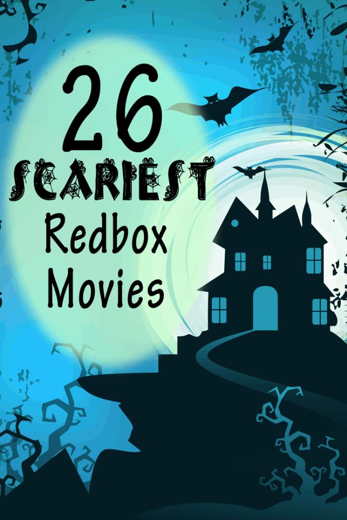 26 redbox halloween movie list - Redbox Christmas Movies
