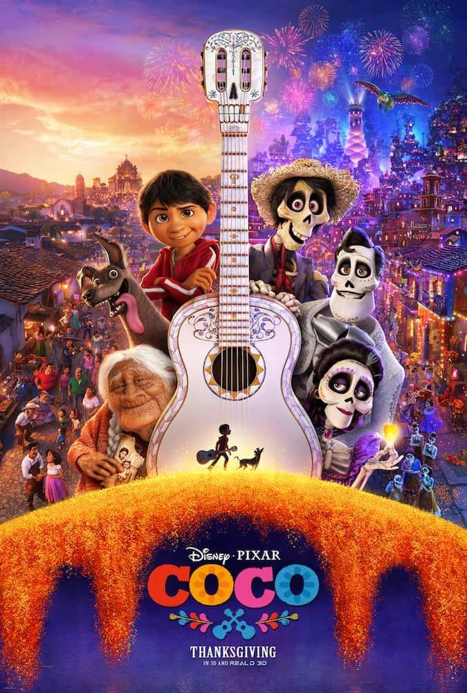 Disney Pixar COCO Red Carpet Event - I'm GOING!