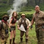Jumanji: Welcome to the Jungle Press Junket in Hawaii – I'm Attending!