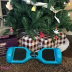 Gotrax Hoverfly Review - #EBHolidayGiftGuide