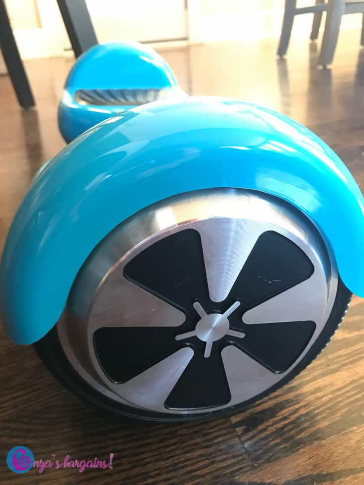 Gotrax Hoverfly Review