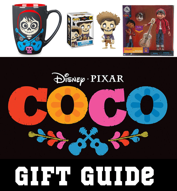2017 COCO Gift Guide