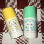 Lavanila Healthy Deodorant Girl Mini Duo Set Stocking Stuffer - #EBHolidayGiftGuide