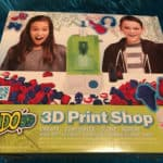IDO3D 3D Print Shop- #EBHolidayGiftGuide