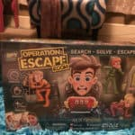 Operation: Escape from YULU Toys- #EBHolidayGiftGuide