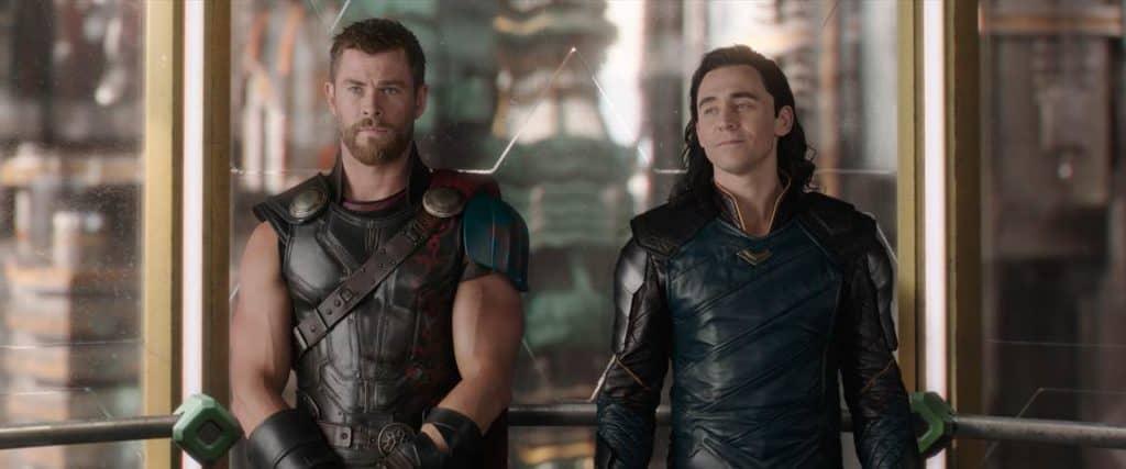 Thor: Ragnarok Quotes