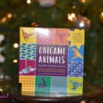 Origami Animals Super Paper Pack - #EBHolidayGiftGuide