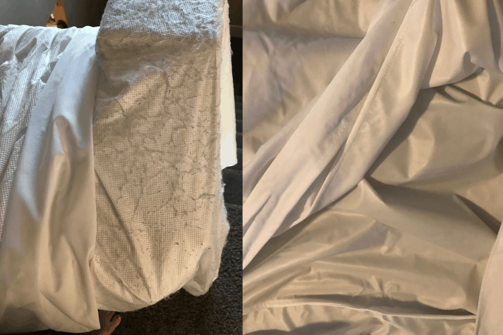 AllerZip from Protect-A-Bed Review - #EBHolidayGiftGuide