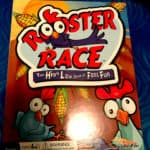 Rooster Race by RoosterFin Games - #EBHolidayGiftGuide