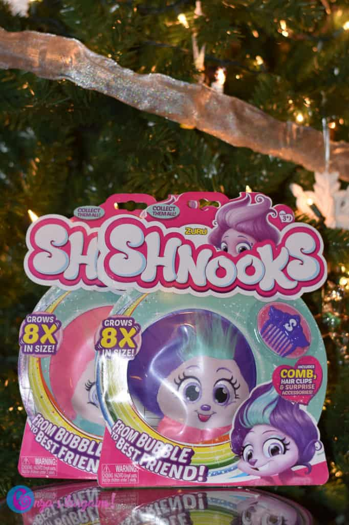 Shnooks Toy by Zuru