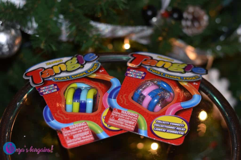 ZURU's Tangle Toys - #EBHolidayGiftGuide