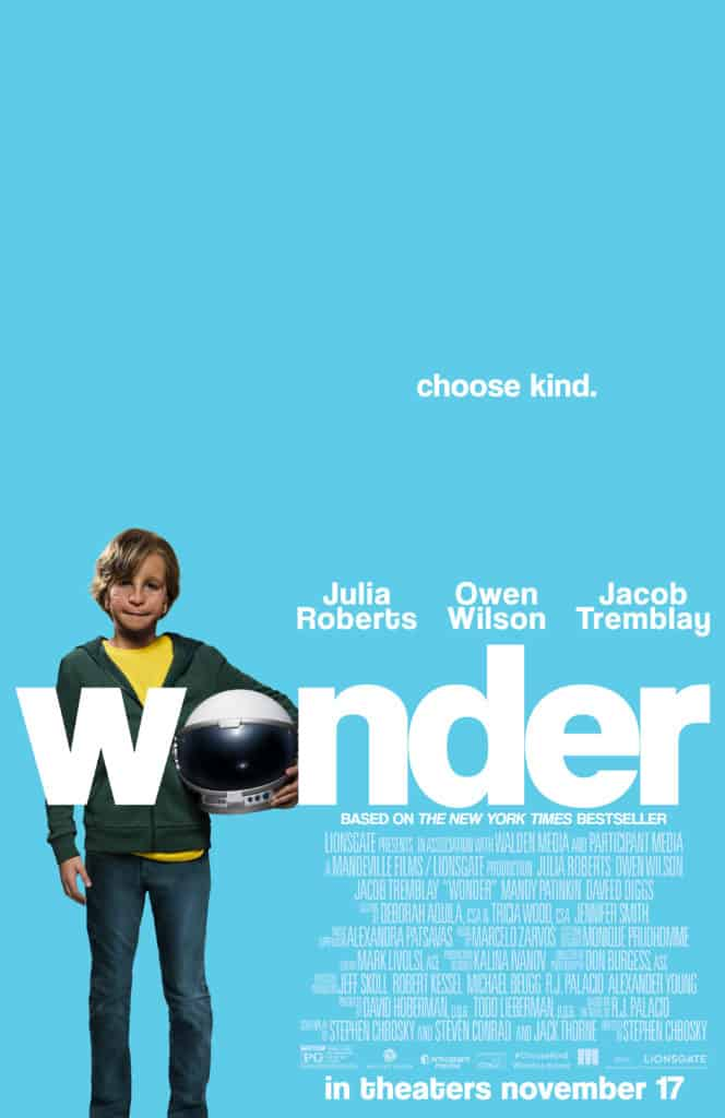 WONDER Kansas City Advanced Screening