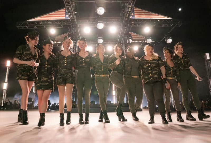 Pitch Perfect 3 Review