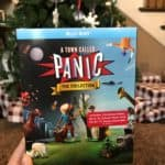 A Town Called Panic Review and Giveaway (3 winners)