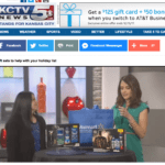 KCTV5 Better KC – Gift Shopping For Him