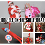 100+ Elf on the Shelf Ideas