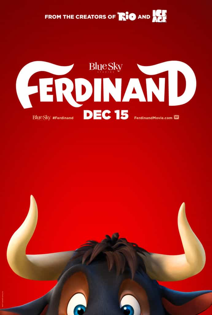 Ferdinand Kansas City Screening