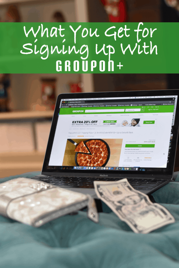 Groupon+ Review - What You Get for Signing Up Today!