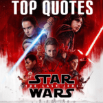 Star Wars: The Last Jedi Quotes – TOP LINES from the movie!