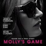 Molly's Game Kansas City Advanced Tickets