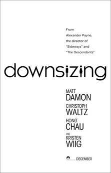 Downsizing Quotes