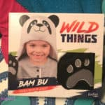 Wild Things Blanket - #EBHolidayGiftGuide