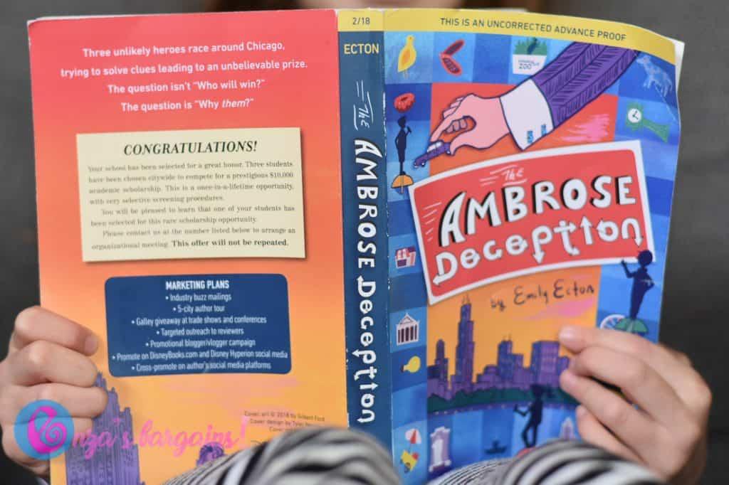 Ambrose Deception Review