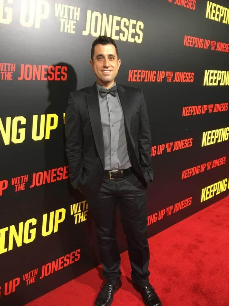 Jake Monaco Interview - Dintotrux