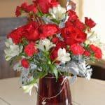 Teleflora Flowers- #EBValentinesDayGiftGuide