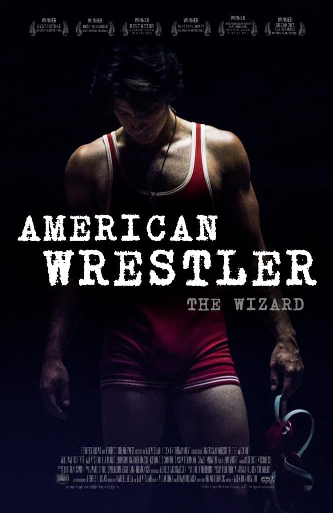 American Wrestler Quotes – Top Lessons From the Movie