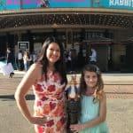 Peter Rabbit Red Carpet Premiere
