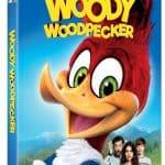 Woody Woodpecker on DVD & Digital – Review