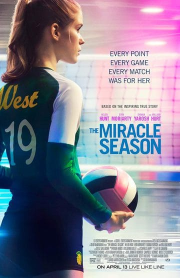 The Miracle Season Kansas City Advanced Screening