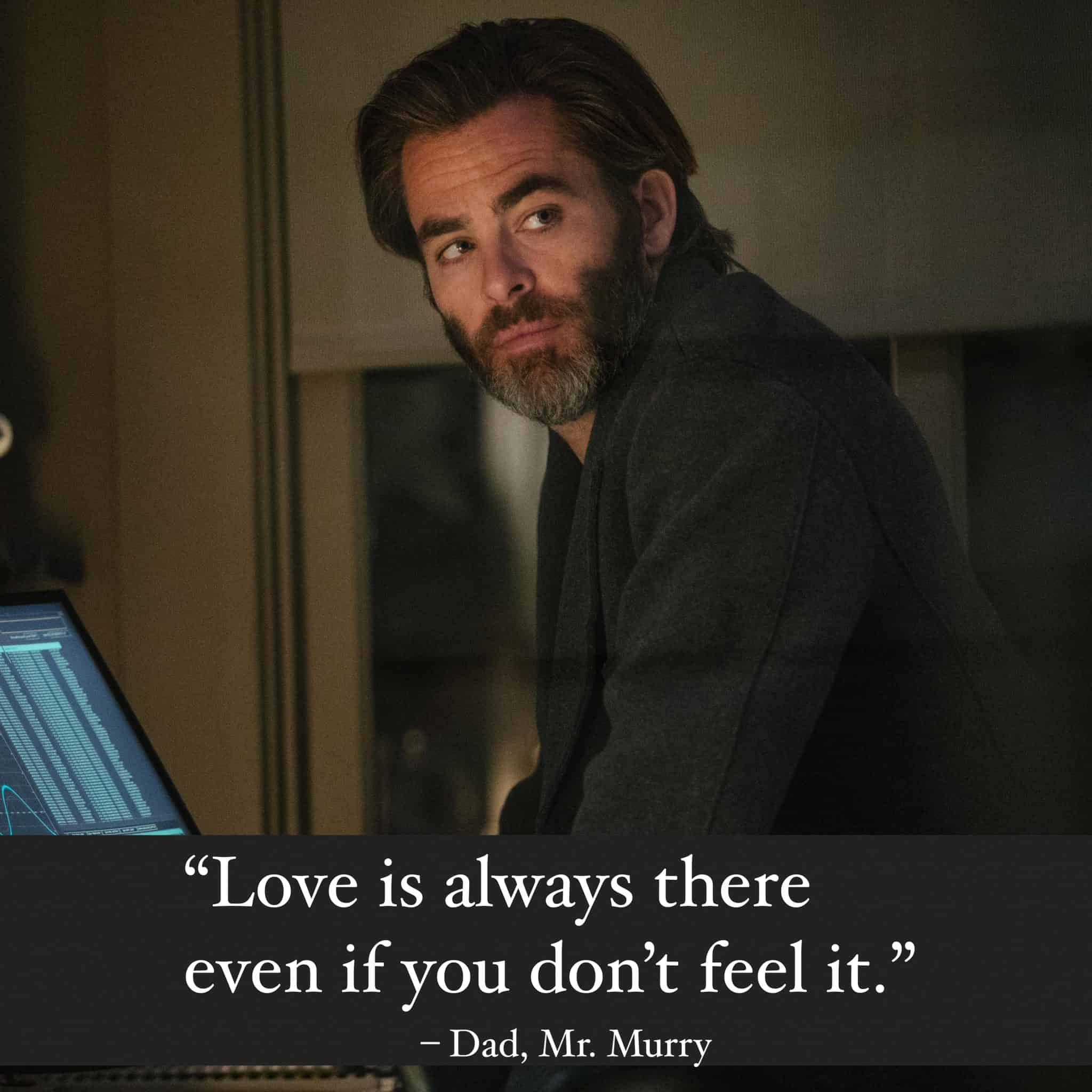 Quotes From A Wrinkle In Time: Wrinkle In Time Quotes