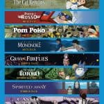 The Studio Ghibli Fest 2018