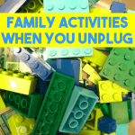 National Unplug Day Activities
