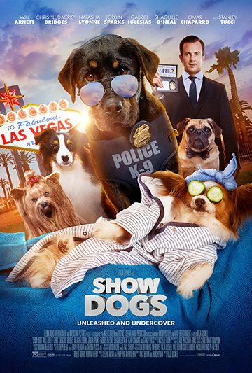 Show Dogs Movie Quotes