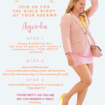 I Feel Pretty Kansas City Ladies Night! – You're Invited!