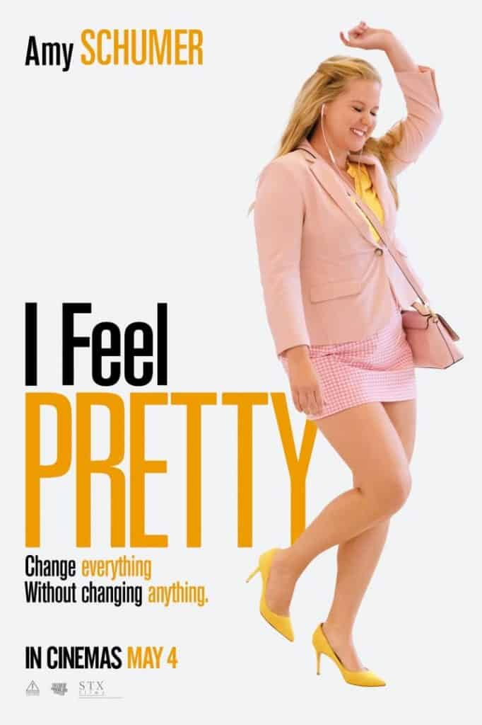 I Feel Pretty is Not About What You Think...